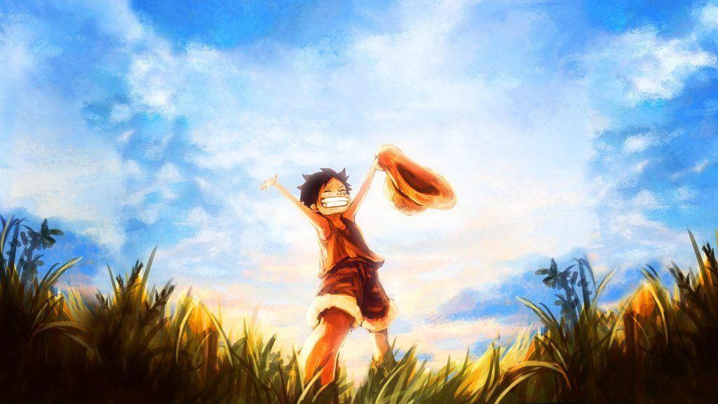 Fond D Ecran One Piece Hd Et 4k A Telecharger Gratuit En 2020 Fond D Ecran Dessin Fond Ecran Dessin One Piece