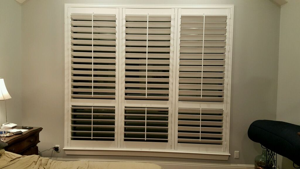 We offer a FREE in home shutter and blinds consultation in Shutters Little Elm TX with one of our friendly consultants along with FREE custom Shutters measuring. We also offer professional installation.