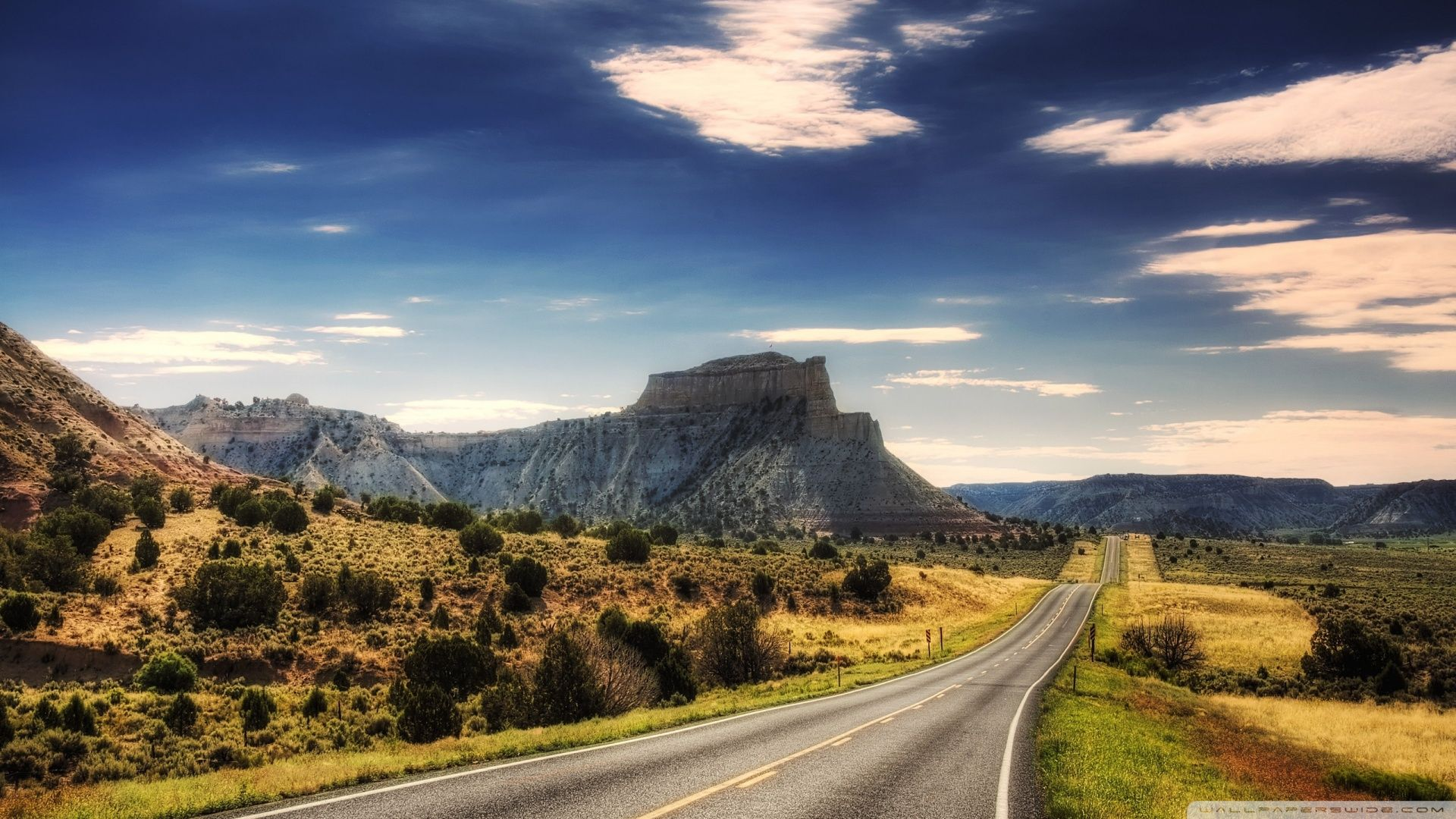 american road wallpaper - photo #15