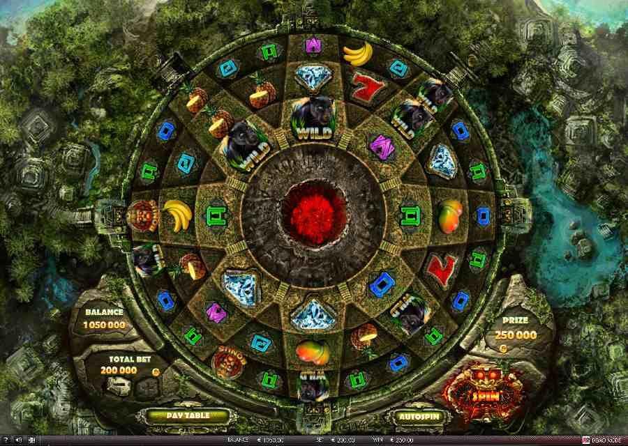 Spiele Wildcano With Orbital Reels - Video Slots Online