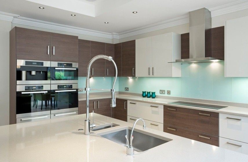 Latest And Modern Kitchen Designssydney Kitchensbadel Captivating Kitchen Designs Sydney Review