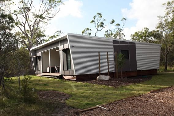 Ausco Modular - Eco Housing - Modular and Transportable Houses from Ausco