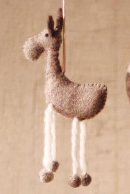 Ornament to make