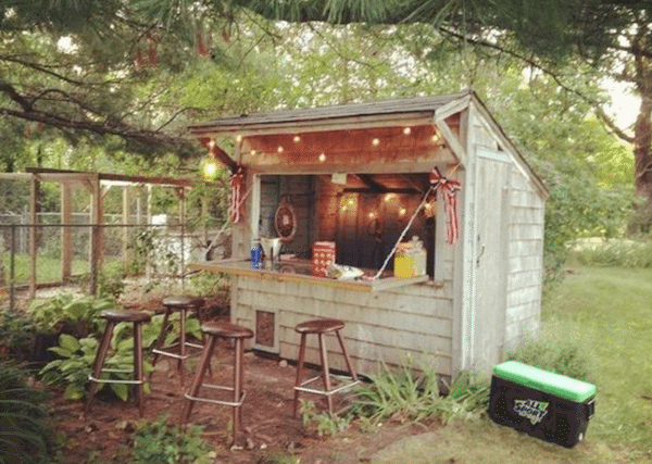 13 Shed Transformations That Ll Make Your Neighbors