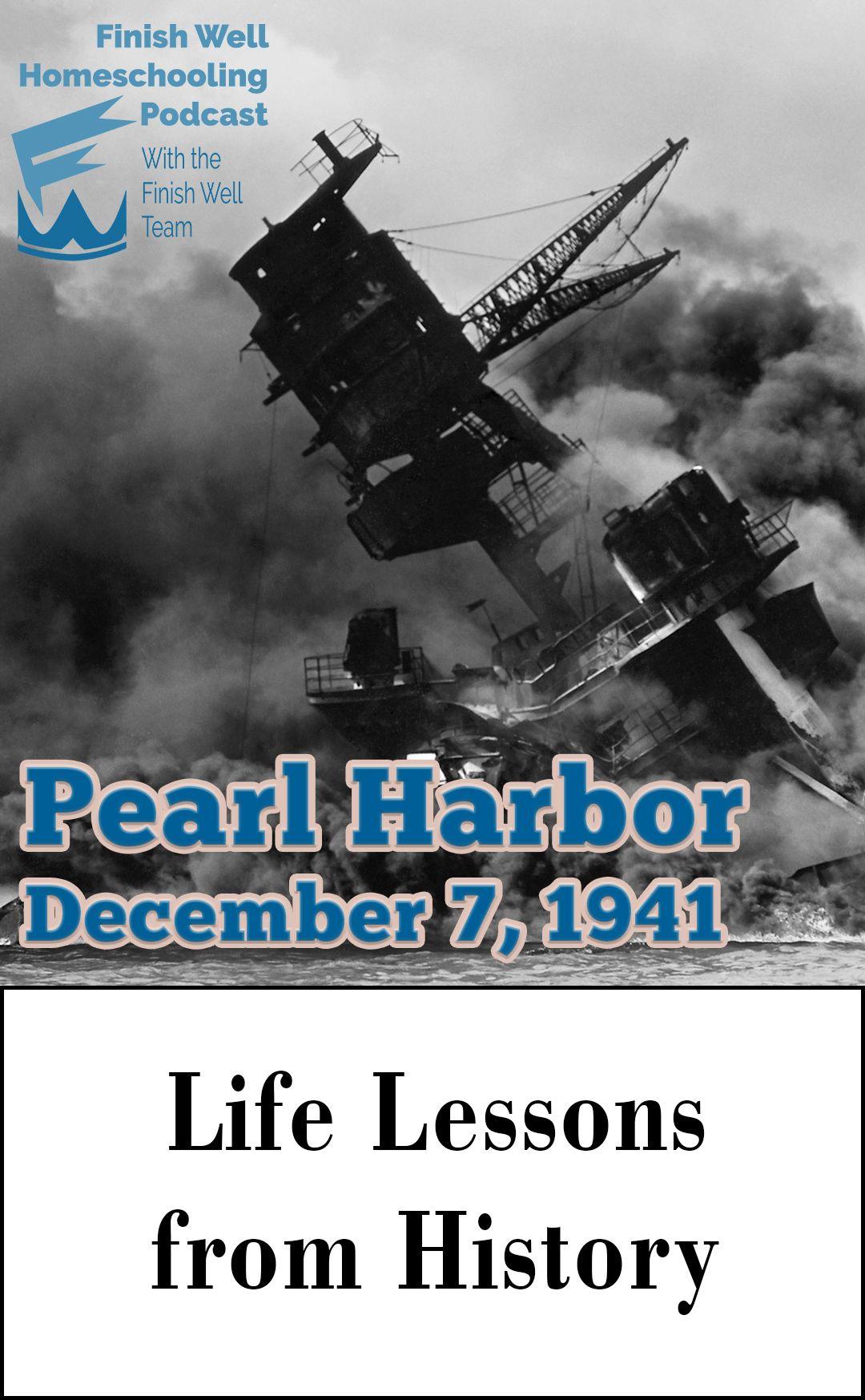 Pearl Harbor 12 7 41
