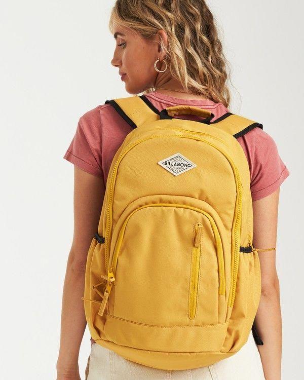 Roadie Backpack 828570593810 #backpacks