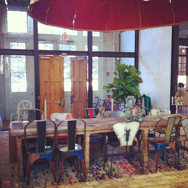 Great Afternoon Visit At The Anthropologie Home Office. | Flickr   Photo .