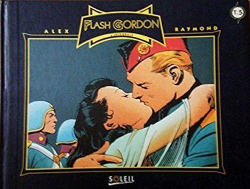 Amazon.fr : choix d'achat: FLASH GORDON TOME 5