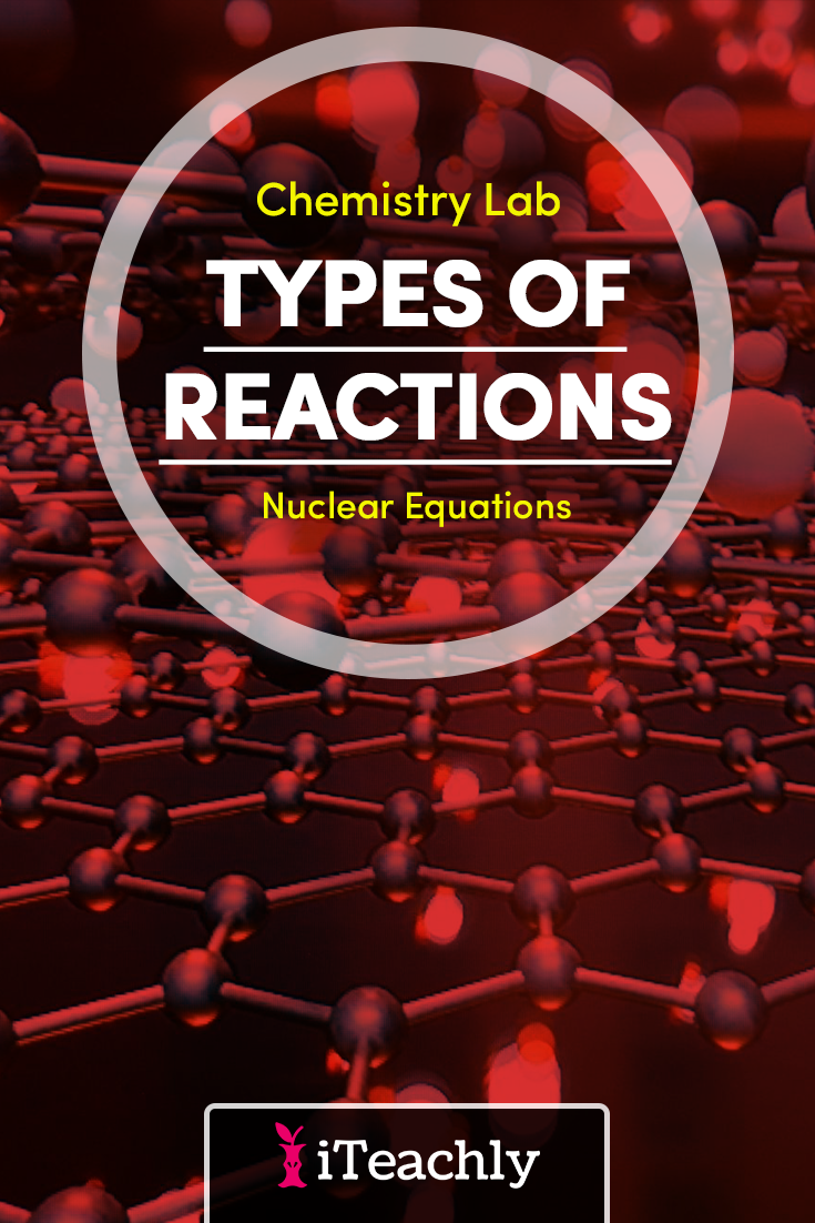 Types Of Radiation In Chemistry Activity Chemistry Activities Teaching Chemistry Chemistry Classroom