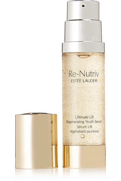 Colorless Re Nutriv Ultimate Lift Regenerating Youth Serum 30ml Estee Lauder Estee Lauder Estee Luxury Skincare