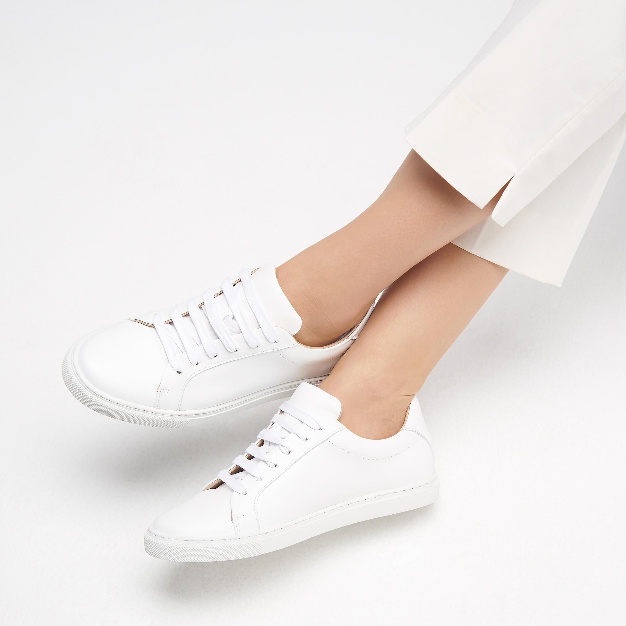Jack White Sneakers | View All | New
