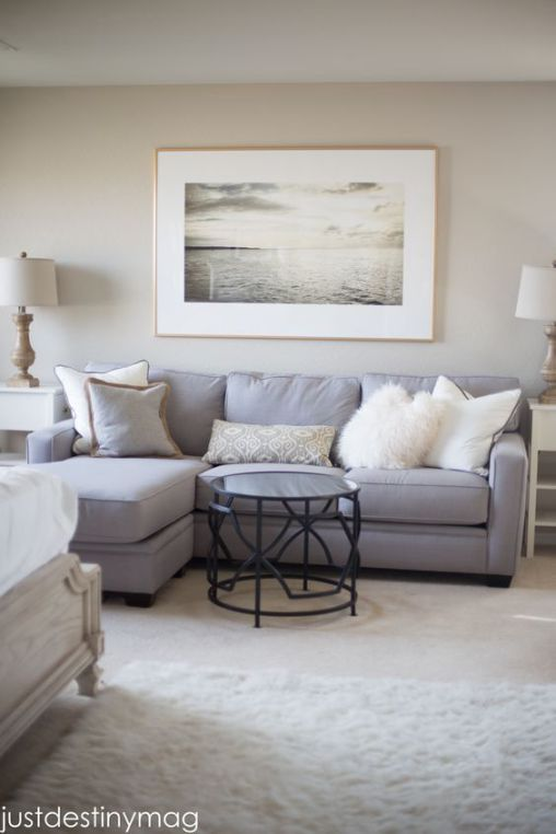 Best The 8 Best Light Neutral Paint Colours For Home Staging Selling Beige Living Rooms Paint 640 x 480