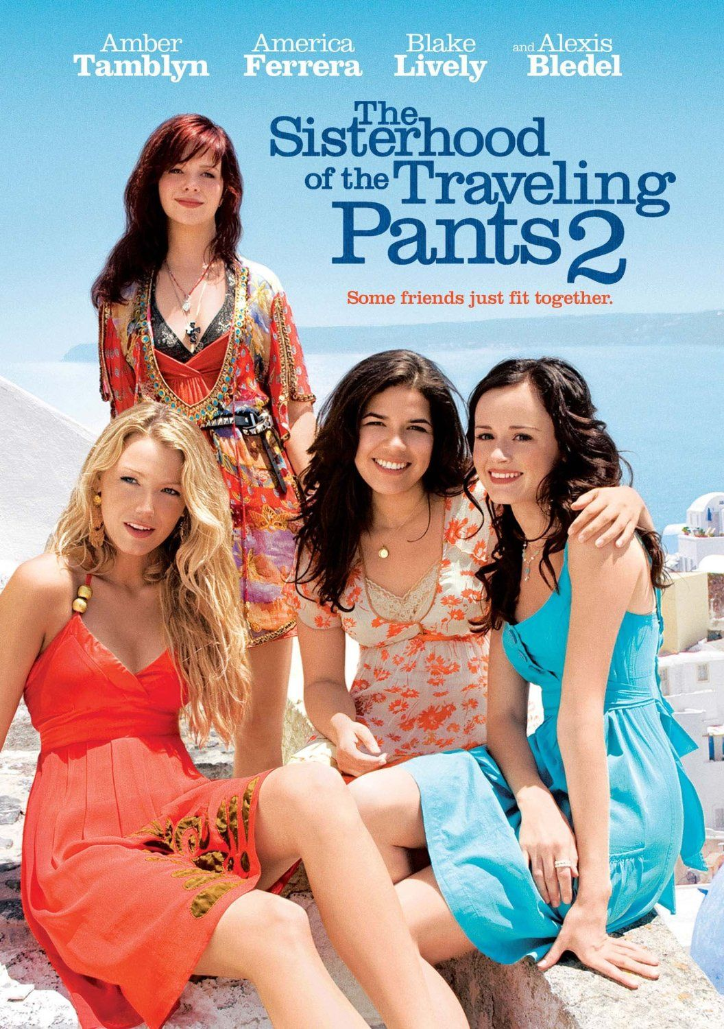 Sisterhood Of The Traveling Pants Quotes About Friendship The Sisterhood Of The Travelling Pants 2005Selectedwww