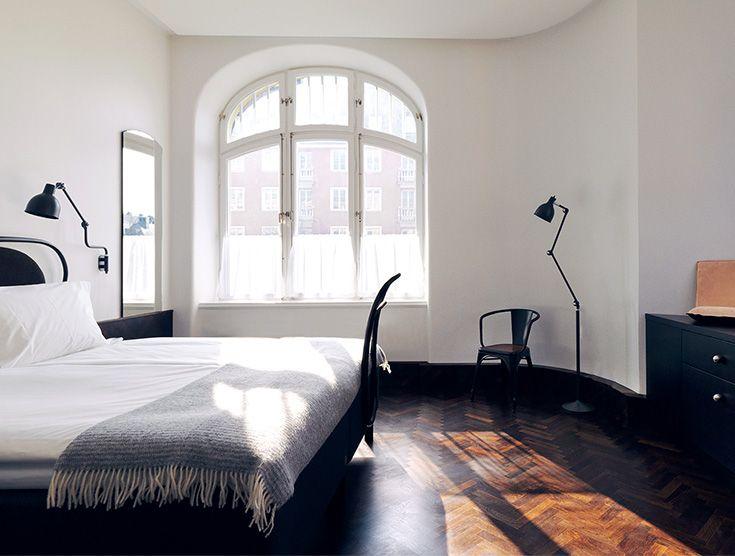 MISS CLARA BY NOBIS / STOCKHOLM / SWEDEN
