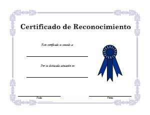 Diplomas De Reconocimiento Para Imprimir Diplomas De Reconocimiento Diplomas Para Imprimir Formatos De Diplomas