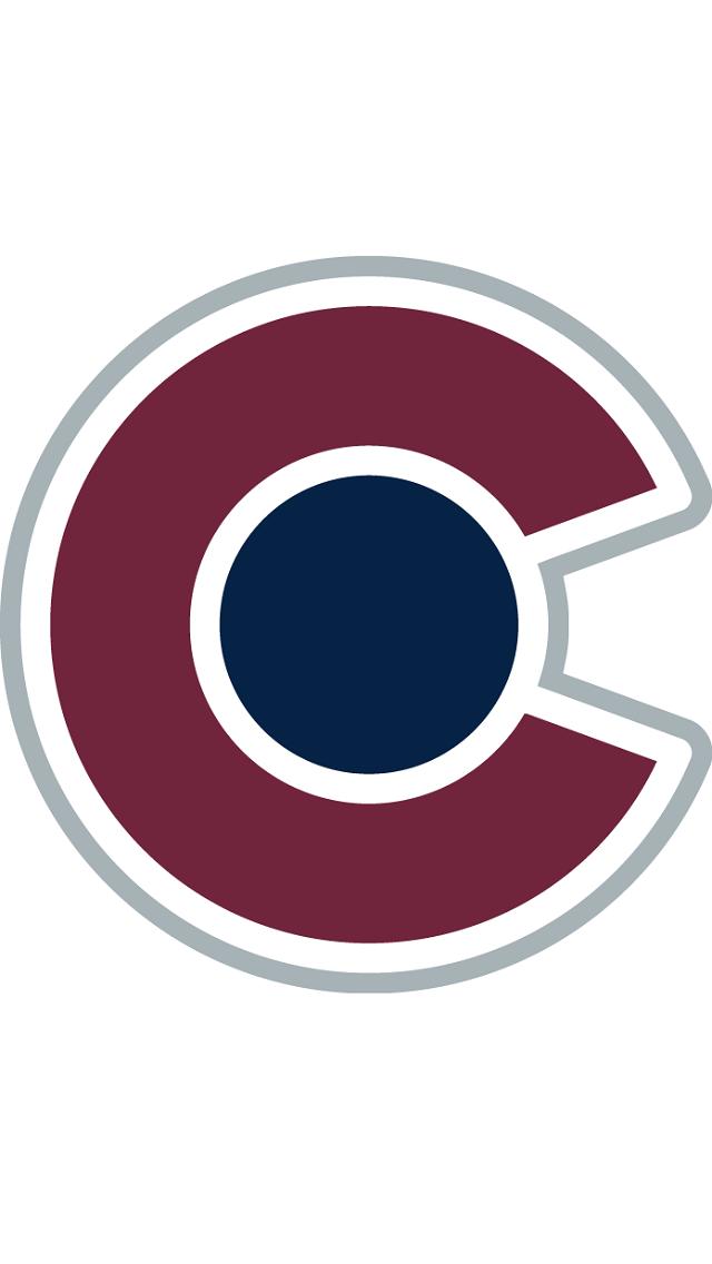 Colorado Avalanche 2016 Colorado Avalanche Logo Nhl Wallpaper Colorado Avalanche Hockey