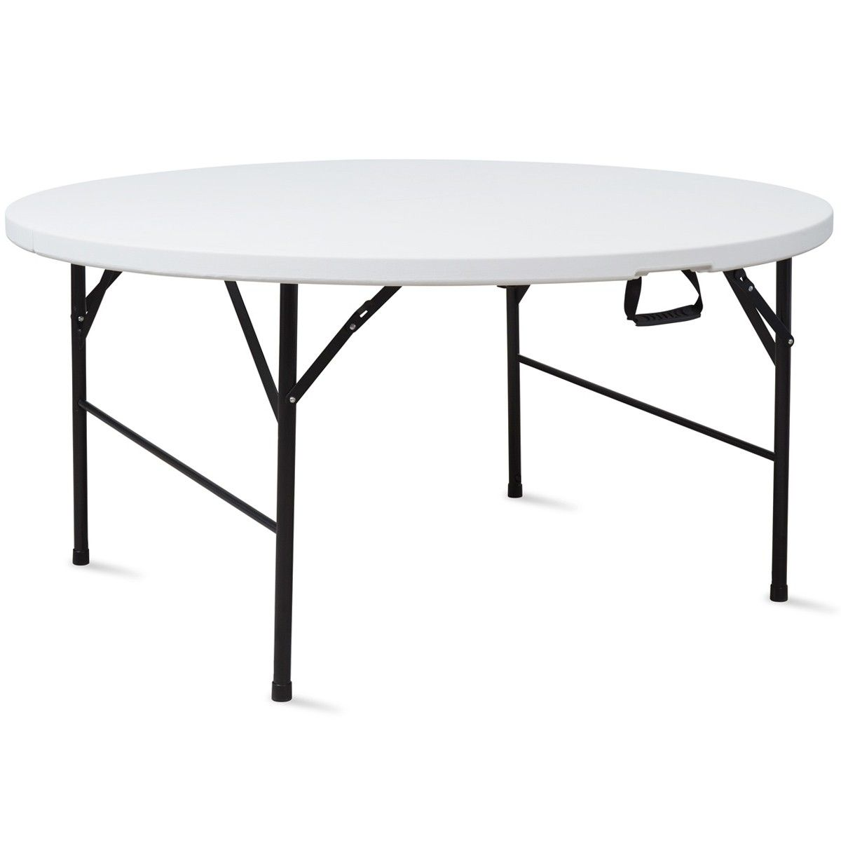 Table Pliante Ronde 10 Personnes - Taille : 10 pers ...