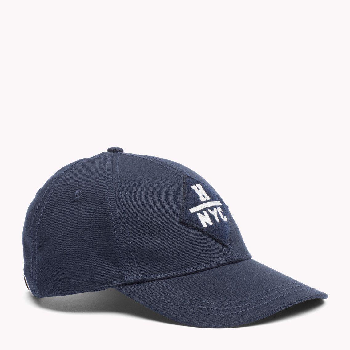 Basecap Aus Baumwolle Tommy Hilfiger Tommy Hilfiger Baseball Hats Winter Sale