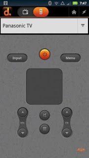 LA UNIVERSAL impresora : Convierte tu celular en un control remoto universa...