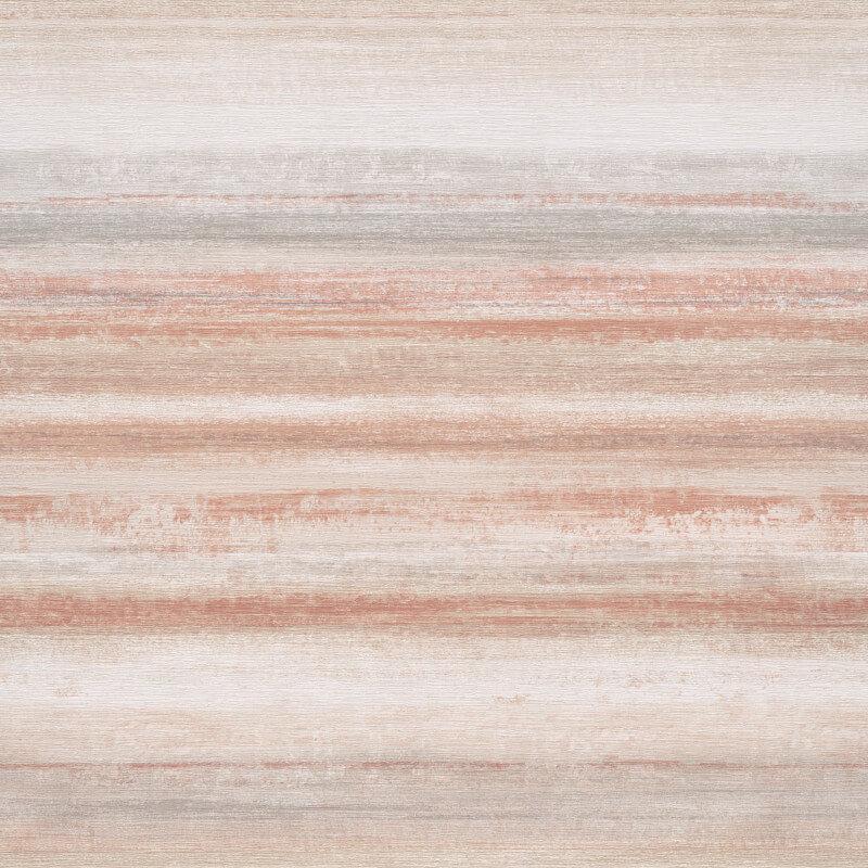 Grandeco Opus Muze Stripe Terracotta/Neutral Wallpaper – OS4009