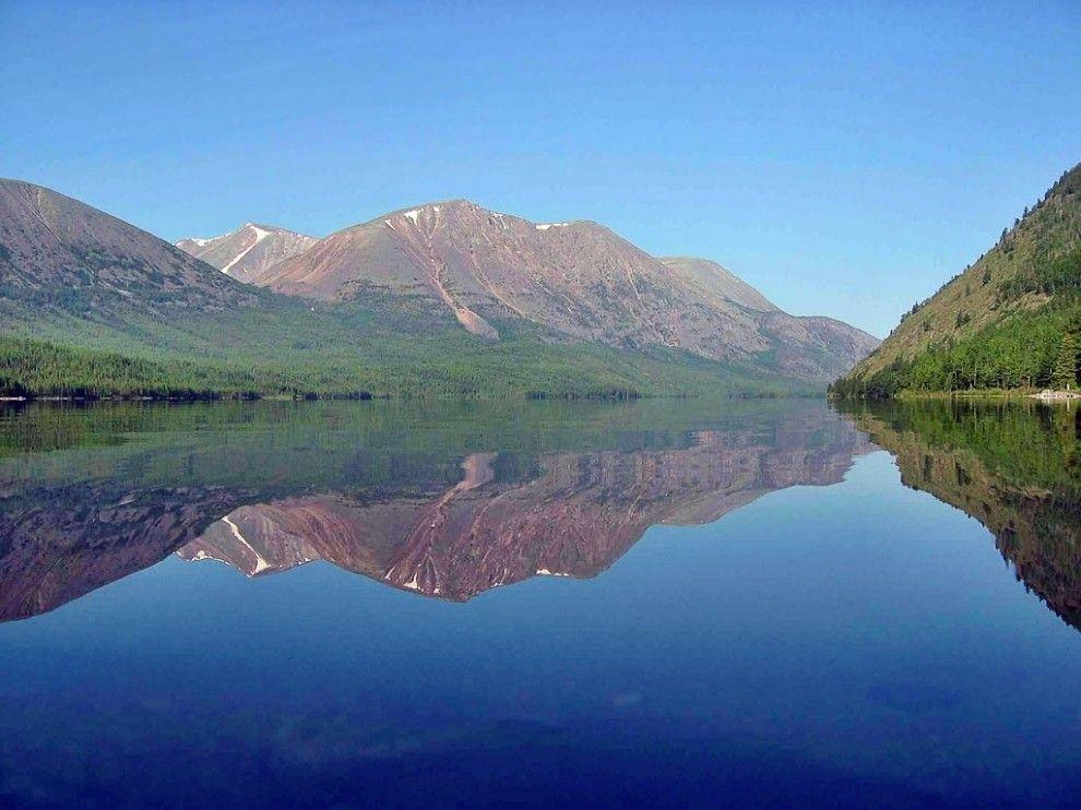 バイカル湖 ロシア 湖、バイカル湖、世界