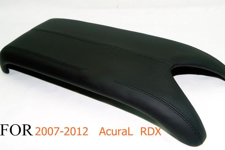 Awesome Acura For Acura RDX Genuine Real Leather Center - Acura rdx console cover