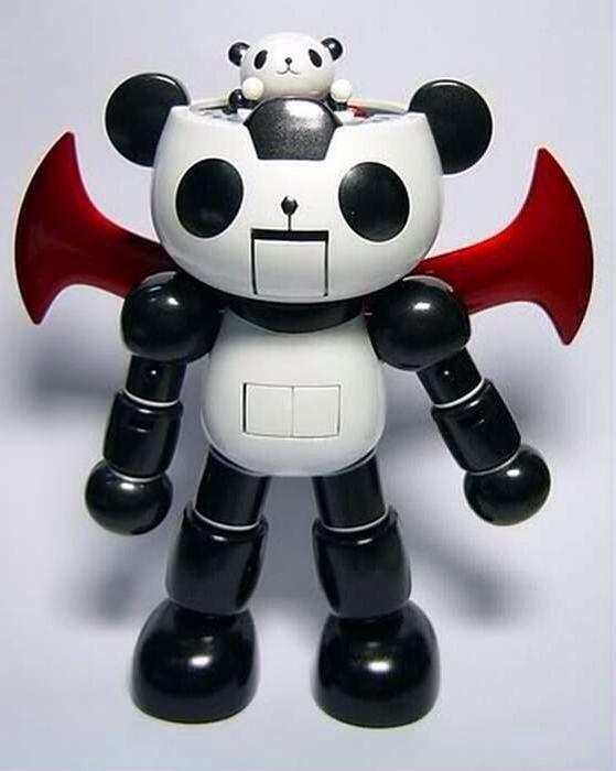 Panda Z