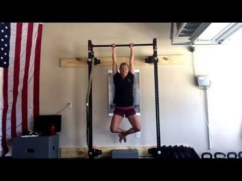 One Good Rep: How to Perform the Perfect Pull-up