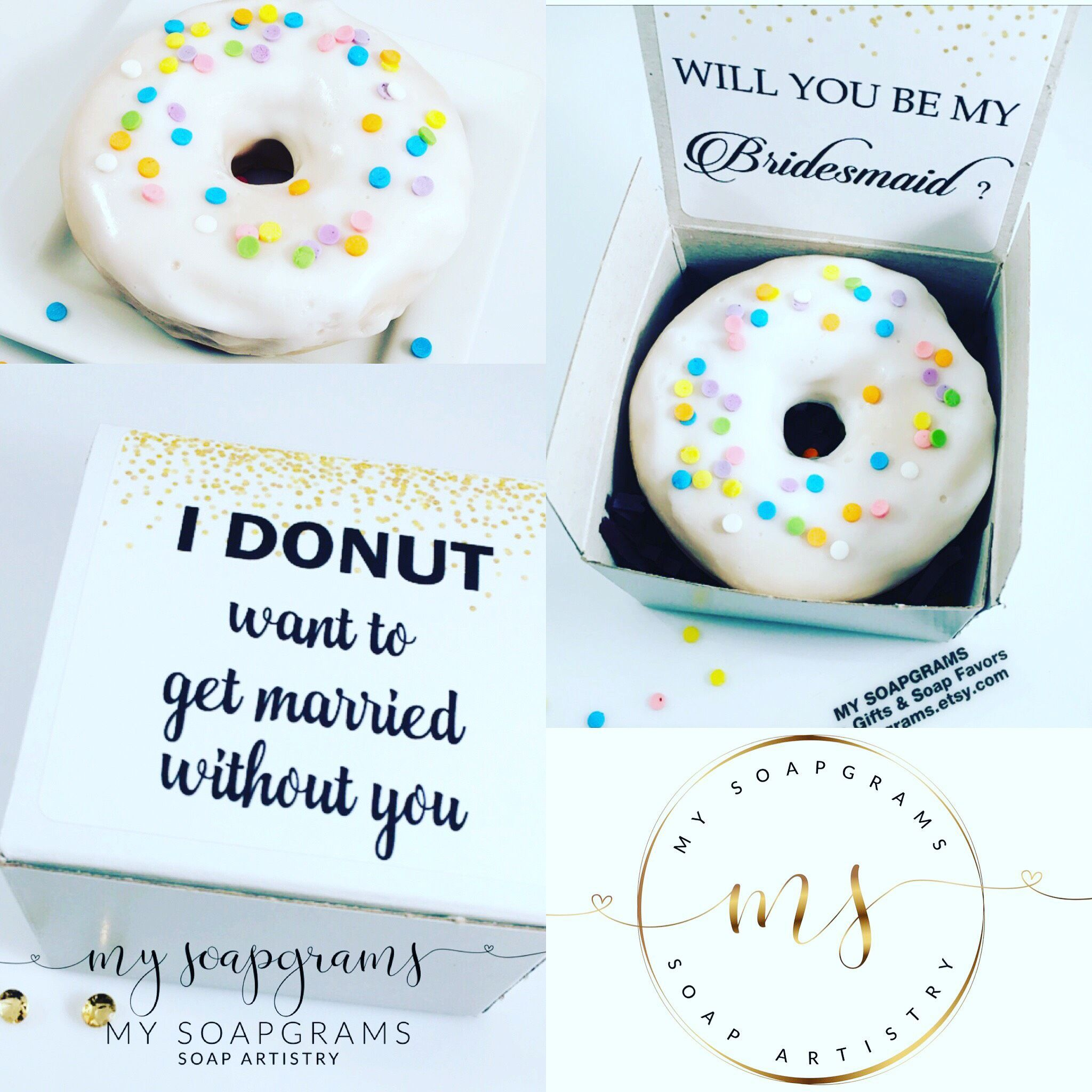 What Do You Get Your Bride For A Wedding Gift: Wedding Party Proposal Maid Of Honor Proposal Will You Be