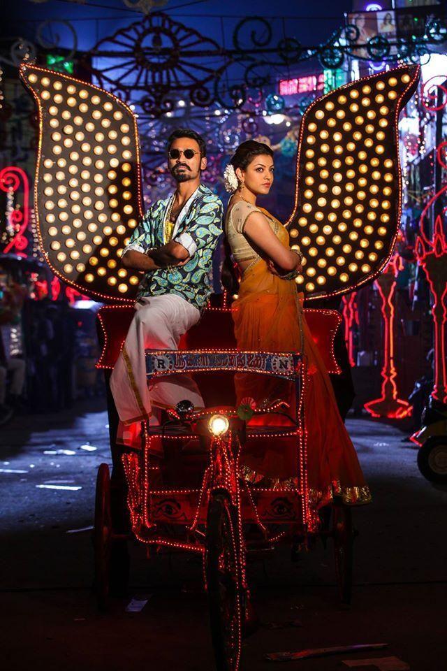 Download The Maari Tamil Movie Latest Stils Hd Image Gallery Maari Movie Starring Dhanush Kajal Aggarwal In The Lead Roles Picture Movie Tamil Movies Movies