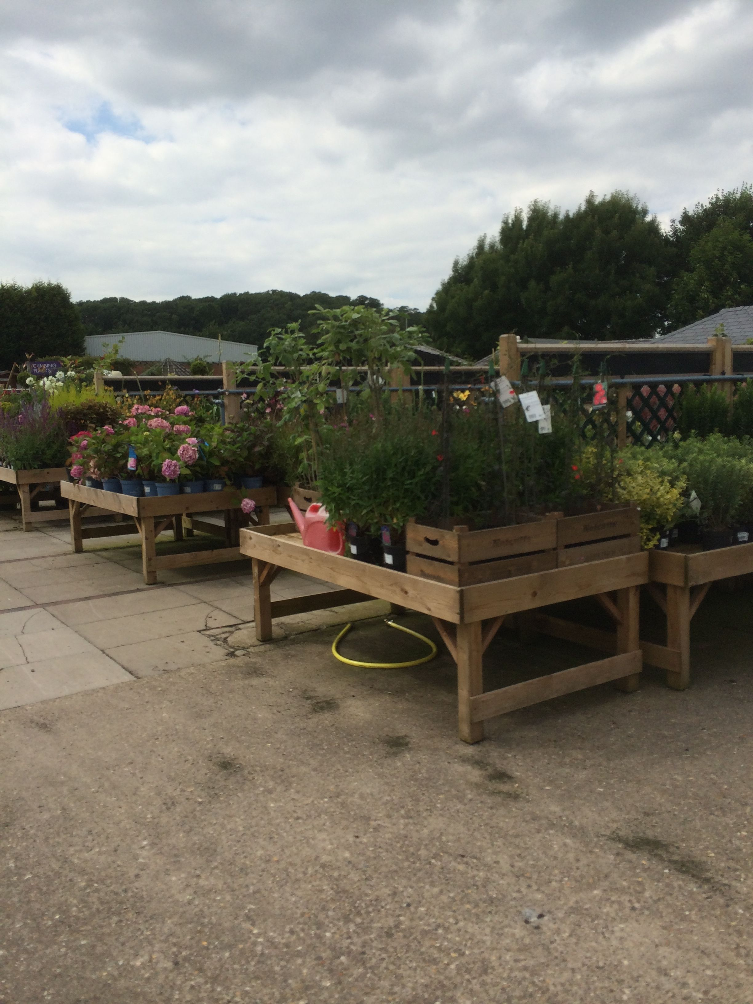 Wheatcroft Garden Centre - Notcutts - Edwalton ...