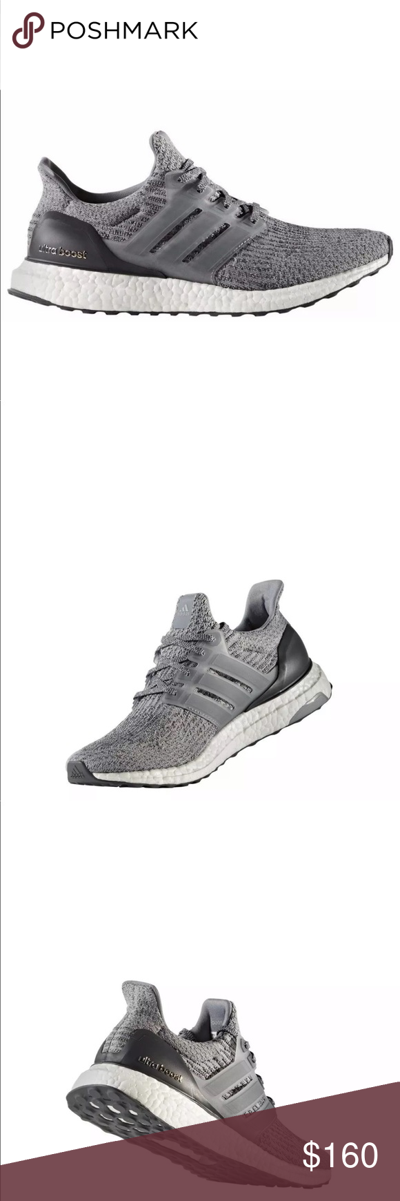 76e154a9bc2bb New! Mens Adidas Ultra Boost 3.0 Ultraboost  BA8849  Mens Adidas Ultra  Boost 3.0