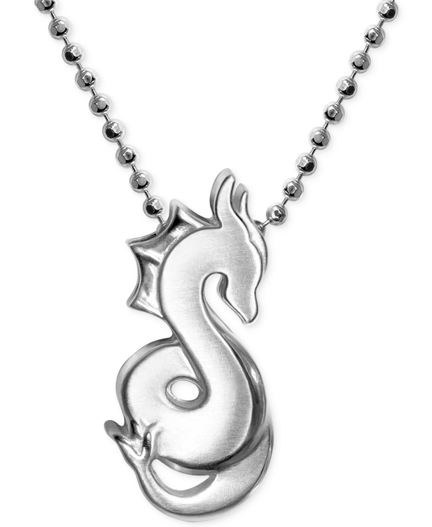 Whats Your Sign This Symbolic Necklace From Alex Woo Flaunts An