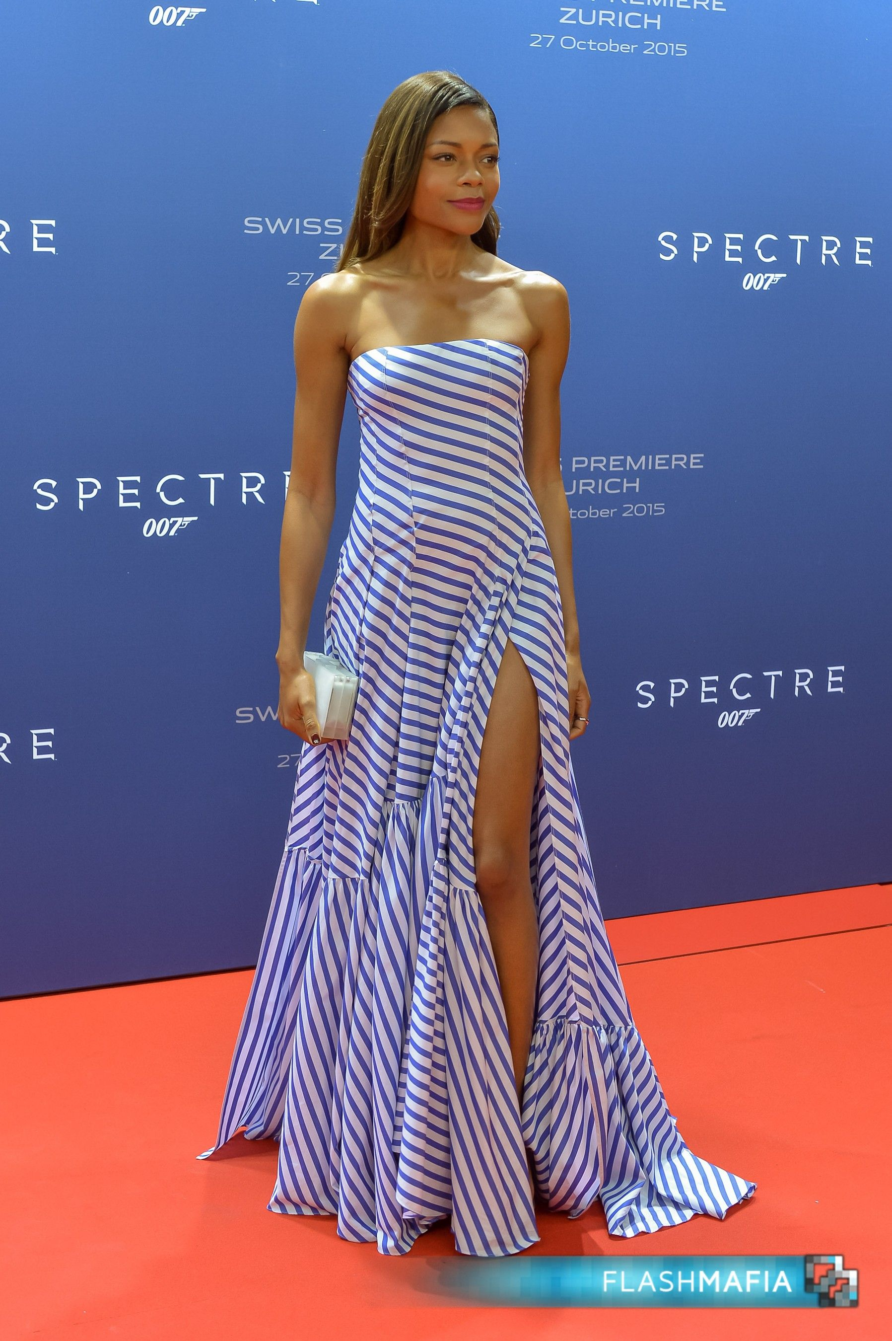 Naomie Harris as Eve Moneypenny in Spectre (2015) the twenty-fourth ...