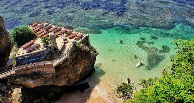 25 Tempat Wisata Di Bali Terbaru Yang Paling Bagus Travel