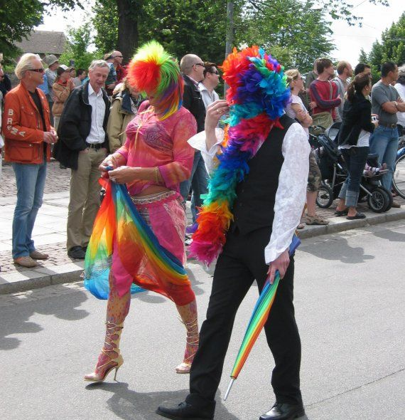 Stavanger Pride. Shows, concerts, debates and lots of parties make up Stavanger Pride, first held in 1999. The aim of the festival is to dispel prejudices and celebrate homosexuality and diversity, so get your glad rags on and party in the name of equality!