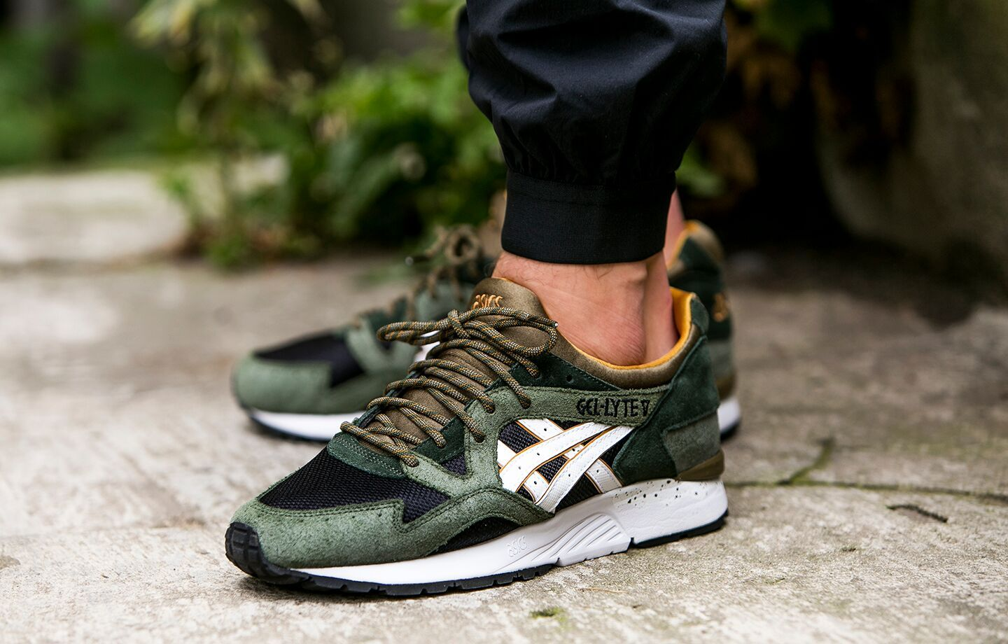asics gel lyte v winter trail h5u1n-9001