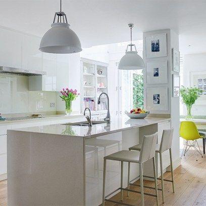 Kitchen Ideas Project Lipat Bahay Kitchen Peninsula Gloss