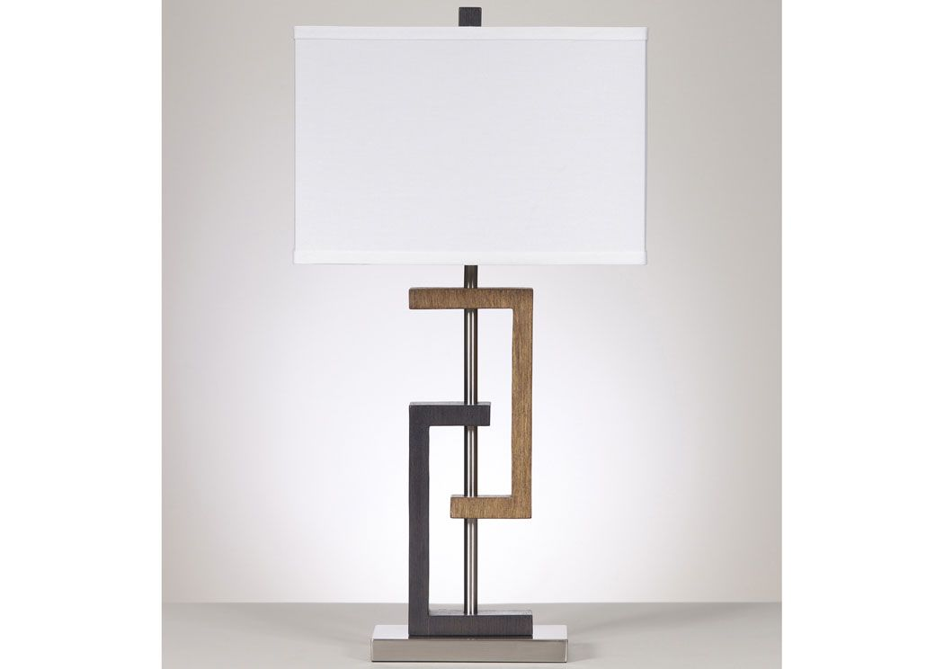 Charming Furniture Outlet   Bend, OR Syler Poly Table Lamp (Set Of 2)