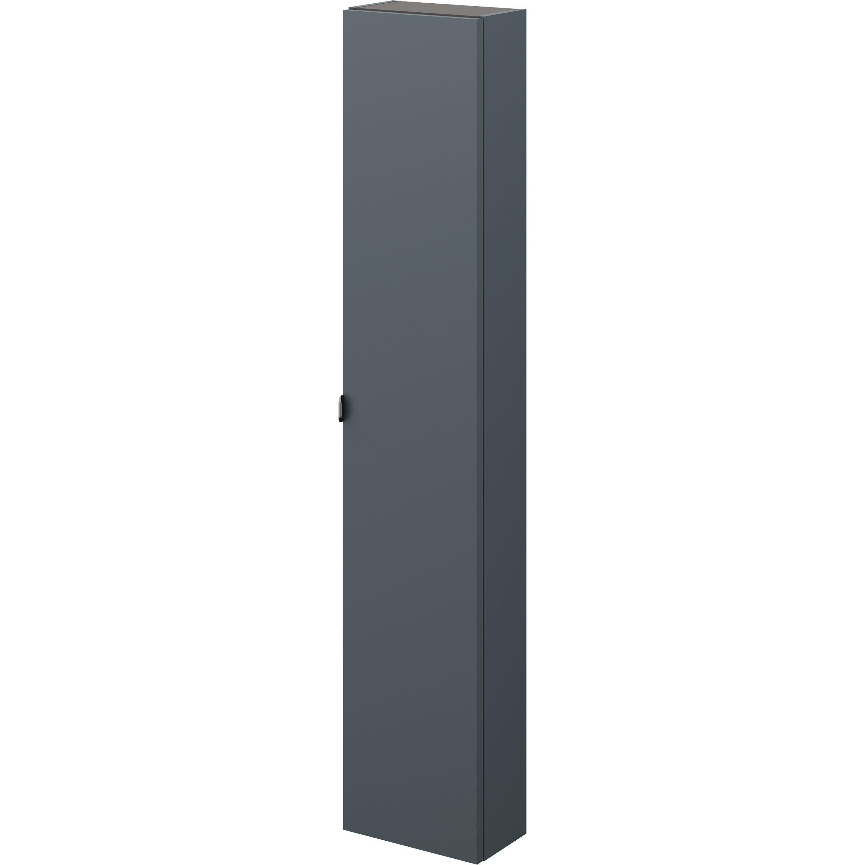 Colonne Neo Leroy Merlin colonne l.30 x h.154 x p.17 cm, gris paris 2, neo line