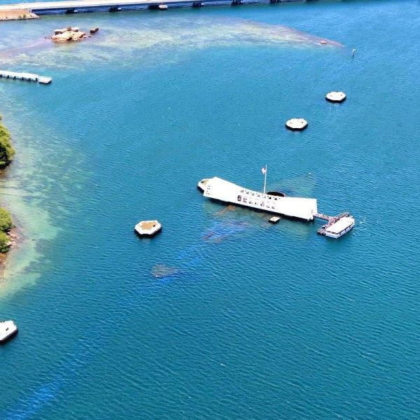 Pearl Harbor Tours >> Pearl Harbor Honolulu City Tour Hanauma Bay Tours Hear