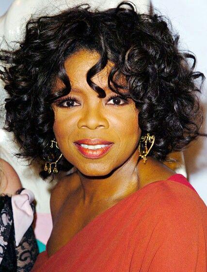 Oprah Winfrey In 2019 Hair Evolution Hair Beauty Cat