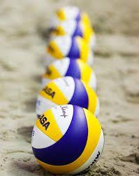 Bildergebnis für beachvolleyball is my life