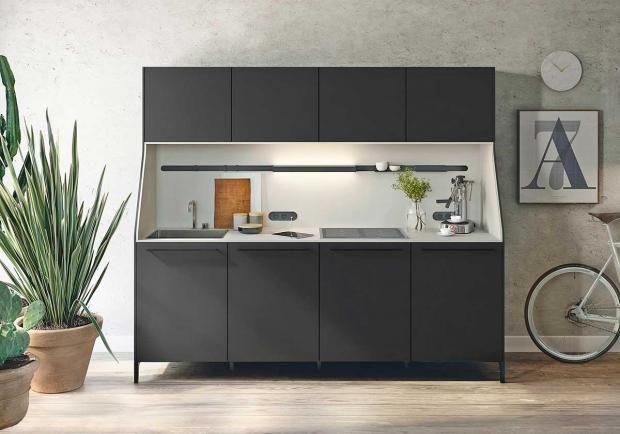 Küchenplanung Mit Mittlerem Budget Modulküche Luxusküchen Küchenbuffet