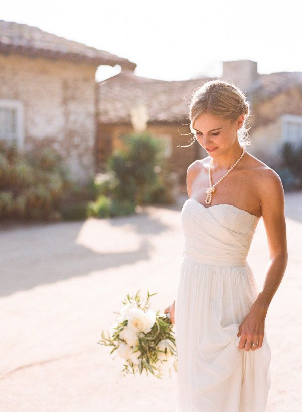 Santa Barbara Wedding From Raya Carlisle Photography