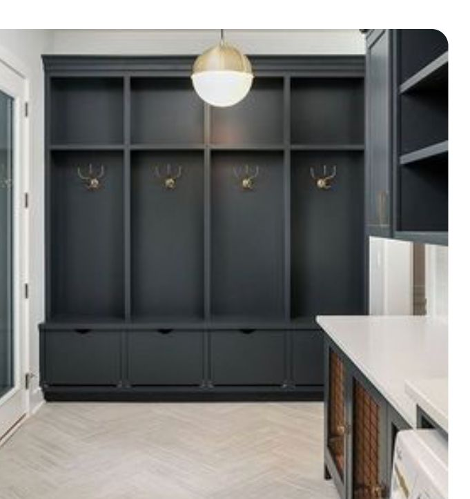 Closet Ideas Mudroom Design: Pin By Wes Herman On Closet
