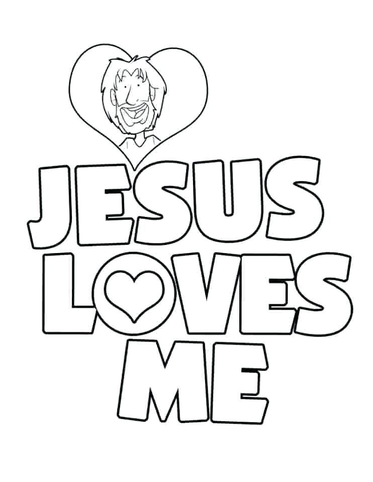 Free Printable Toddler Coloring Page Coloring Pages The Bible Preschool Pdf Kid Free Prin Love Coloring Pages Jesus Coloring Pages Sunday School Coloring Pages
