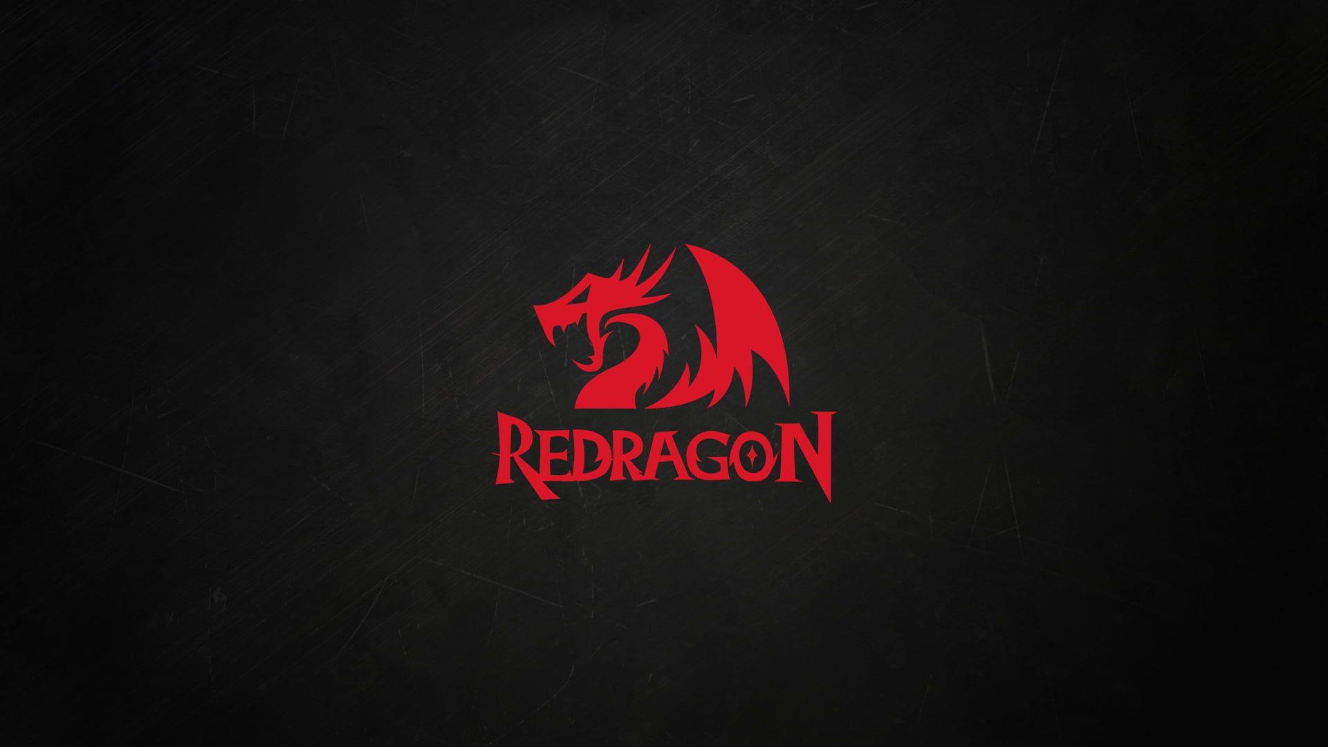 Redragon Pc Gaming 1080p Wallpaper Hdwallpaper Desktop In 2021 Gaming Wallpapers Wallpaper Pc Red Dragon