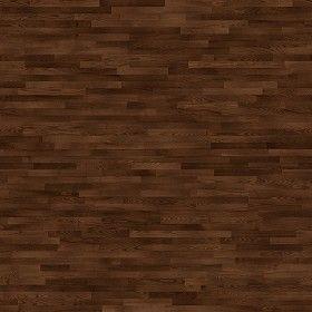 Parquet texture  Textures Texture seamless | Dark parquet flooring texture seamless ...