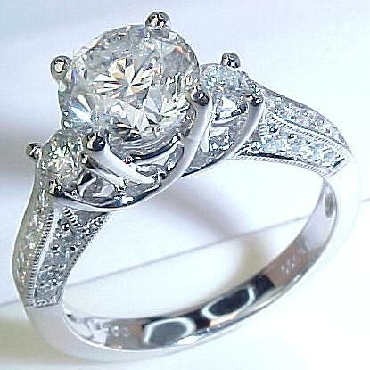 Diamond Engagement Rings For Sale By Owner 16